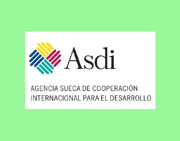 Agencia Sueca De Cooperación Internacional Para El Desarrollo Asdi Directorio Para Defensores Del Ambiente Colombia